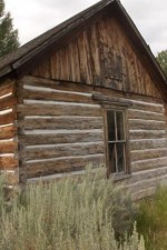 J Bar C cabin, book 5