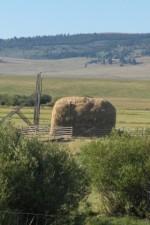 Haystack and Beaverslide