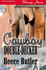Cover for Cowboy Double-Decker