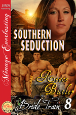 Cover for Southern Seduction