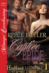 The first in the Highland Menage series
