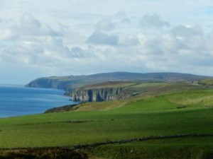 Between Wick and Inverness
