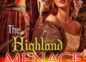 cover, Highland Menage vol 1 boxed set